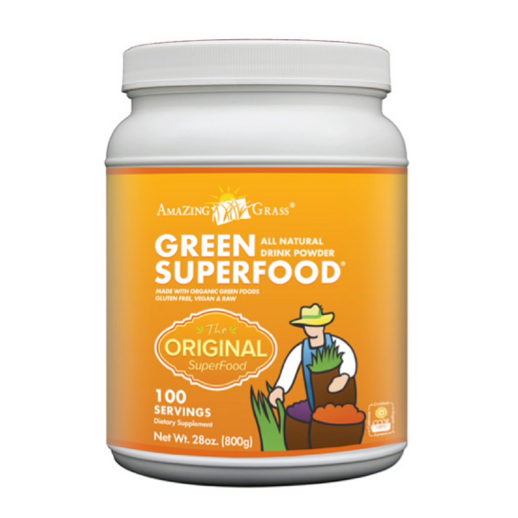 Original - Green Superfood Powder