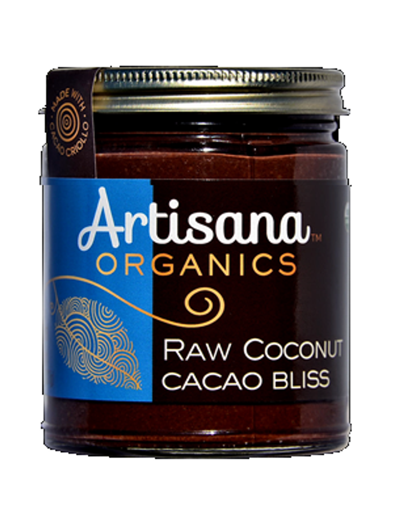 Raw Organic Cacao Bliss