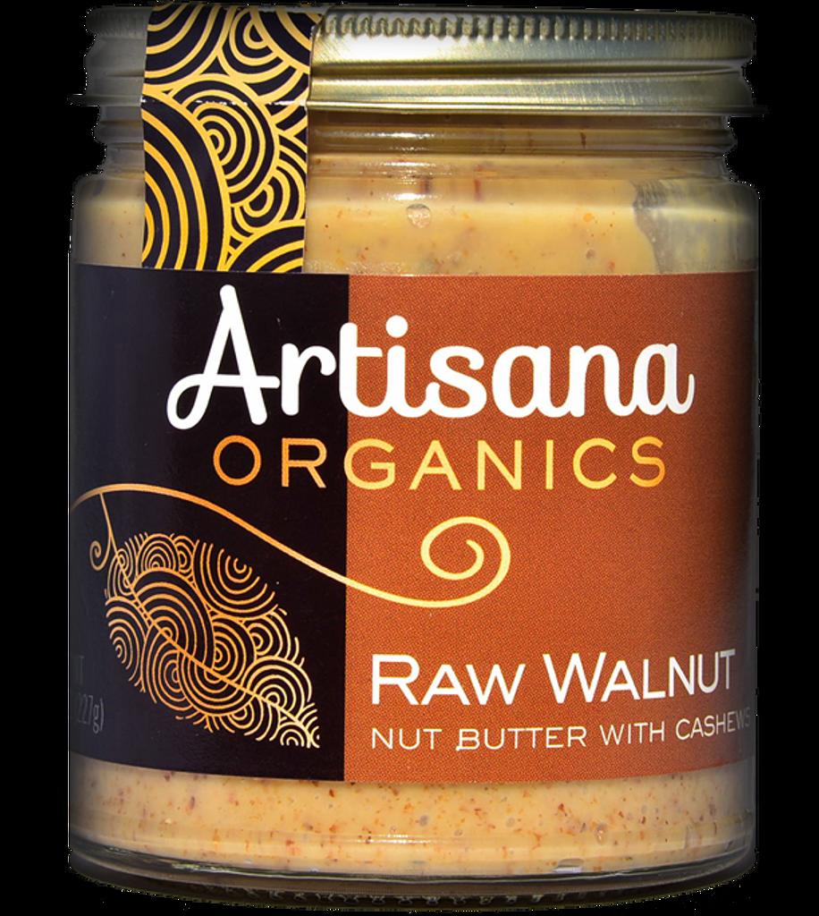 Artisana Raw Organic Walnut Butter