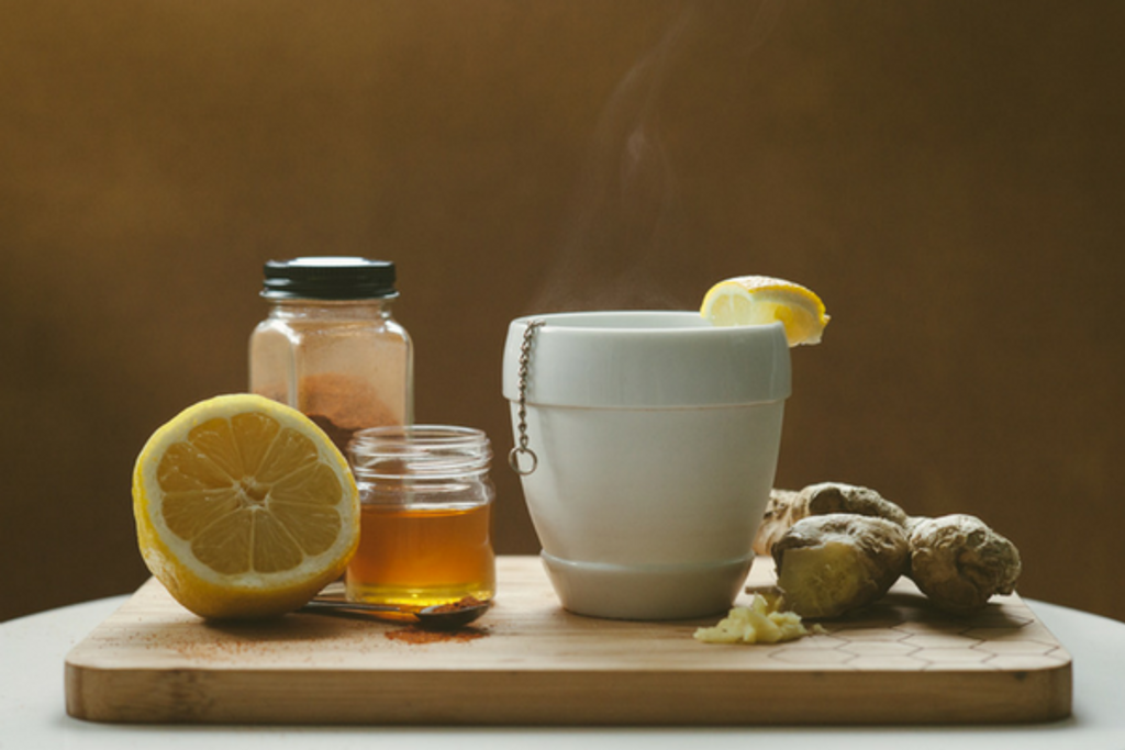 5 Natural Remedies for Cold and Flu Season