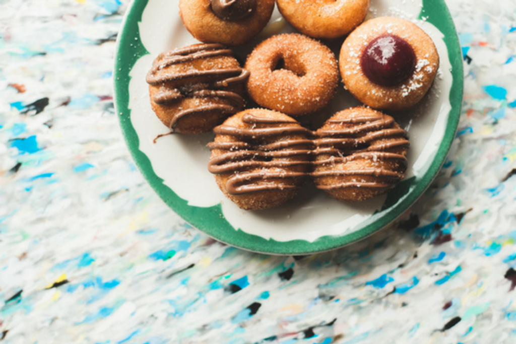 What Food Cravings Actually Reveal
