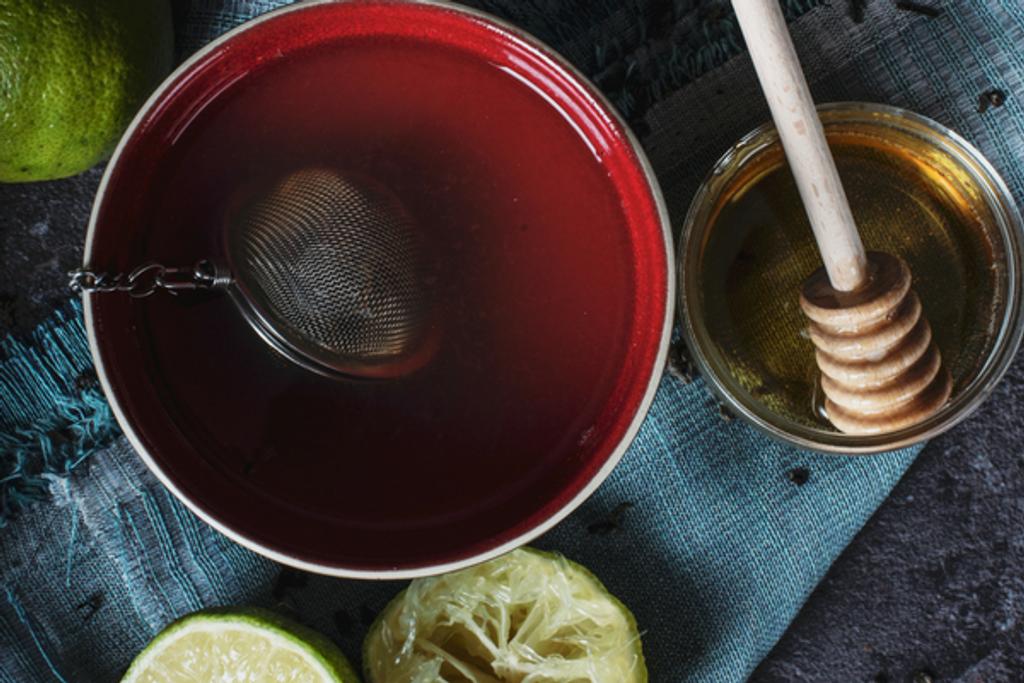 The Recipe: Elderberry Syrup