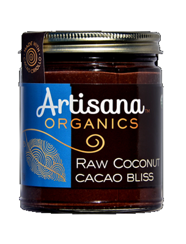 Artisana Raw Organic Cacao Bliss