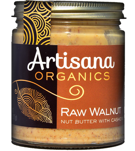 Artisana Raw Organic Walnut Butter