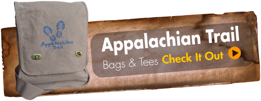 Appalachian Trail Bags and Tee Shirts