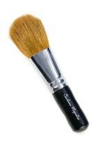 Flawless Face Makeup Brush from Southern Magnolia Minerals | Sheer-to-Medium Coverage