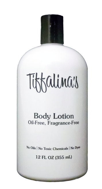 Lotion for Phase 2