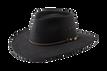 Cattleman Black