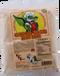 Gator Wing Batter - Frying batter mix No MSG