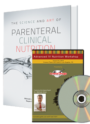 IV Nutrition Textbook + Workshop DVD