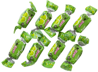 Zaza Sour Green Apple Chew Candy