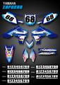 Inferno Pro-Kit Yamaha