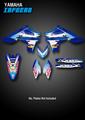 Inferno Semi Pro-Kit Yamaha