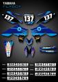 Mini Flyboy Pro-Kit Yamaha