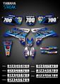 Streak Pro-Kit Yamaha
