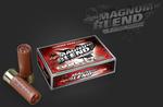 """Hevi Shot Magnum Blend 12 ga 3"""" 2 oz 1200 fps Blend #5,6,7, Box of 5- 41255"""