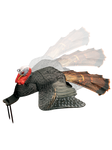 Primos Dirty B Flopping Gobbler Turkey Decoy - 69025