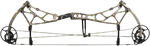"Bear Arena 34 Bow, 26.5-31"" draw, 60-70#, Right Handed, Realtree Xra Green Camo - A5AR26007R"