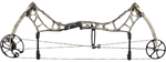 "Bear Venue Bow, 24-31"" draw, 60-70#, Right hand, Realtree Camo - A4VN10007R"