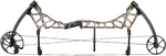 "Bear Tremor RTH (ready to hunt) Bow Combo, 24-31"" draw, 60-70# weight, Right hand, Realtree Xtra Green Camo - A5TM11007R"