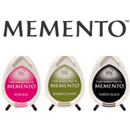 Memento Dew Drop Ink Pads