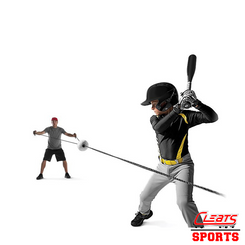 SKLZ Zip-N-Hit hitting trainer
