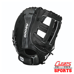 """Wilson A2000 2800FP Superskin Fastpitch - 12"""" First Base Dual Post Web"""