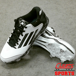 Adidas Power Alley 2 Womens Metal Fastpitch Cleats