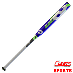 2016 Demarini CF8 (-10 INSANE) Fastpitch Bat