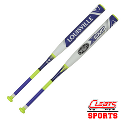 Louisville Slugger 2016 XENO Plus Fastpitch bat (-11)