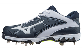 Mizuno 9 Spike Swift 4 Metal Fast Pitch Cleats