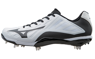 Mizuno Heist IQ Low Mens Baseball Cleat