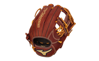 Mizuno MVP Series Baseball glove - 11.5""