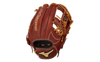 Mizuno MVP Series Baseball glove - 11.75""
