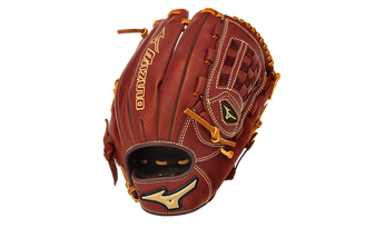 Mizuno MVP Series Baseball glove - 12.75""