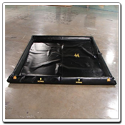 PREVENT Equipment Spill Pad