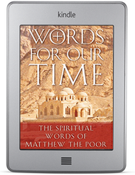 Words for Our Time / Matthew the Poor (ebook)