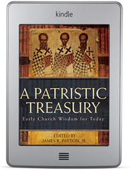 A Patristic Treasury (ebook)