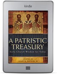A Patristic Treasury (ebook)