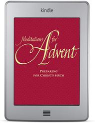 Meditations for Advent (ebook)