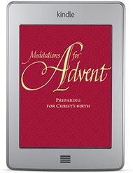 Meditations for Advent (ebook)
