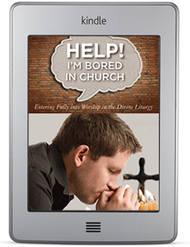 Help! I'm Bored in Church (ebook)
