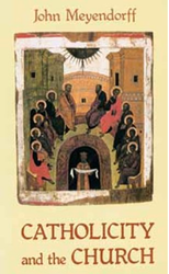 Catholicity and the Church