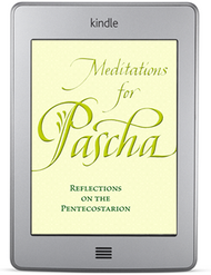 Meditations for Pascha (ebook)