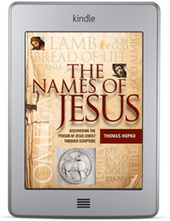 The Names of Jesus (ebook)