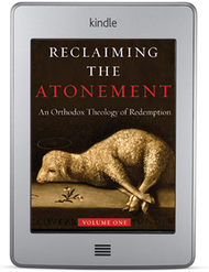 Reclaiming the Atonement, Volume 1: The Incarnate Word (ebook)