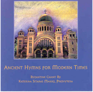 CD - Ancient Hymns for Modern Times