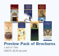 Brochure Preview Pack (7 titles)