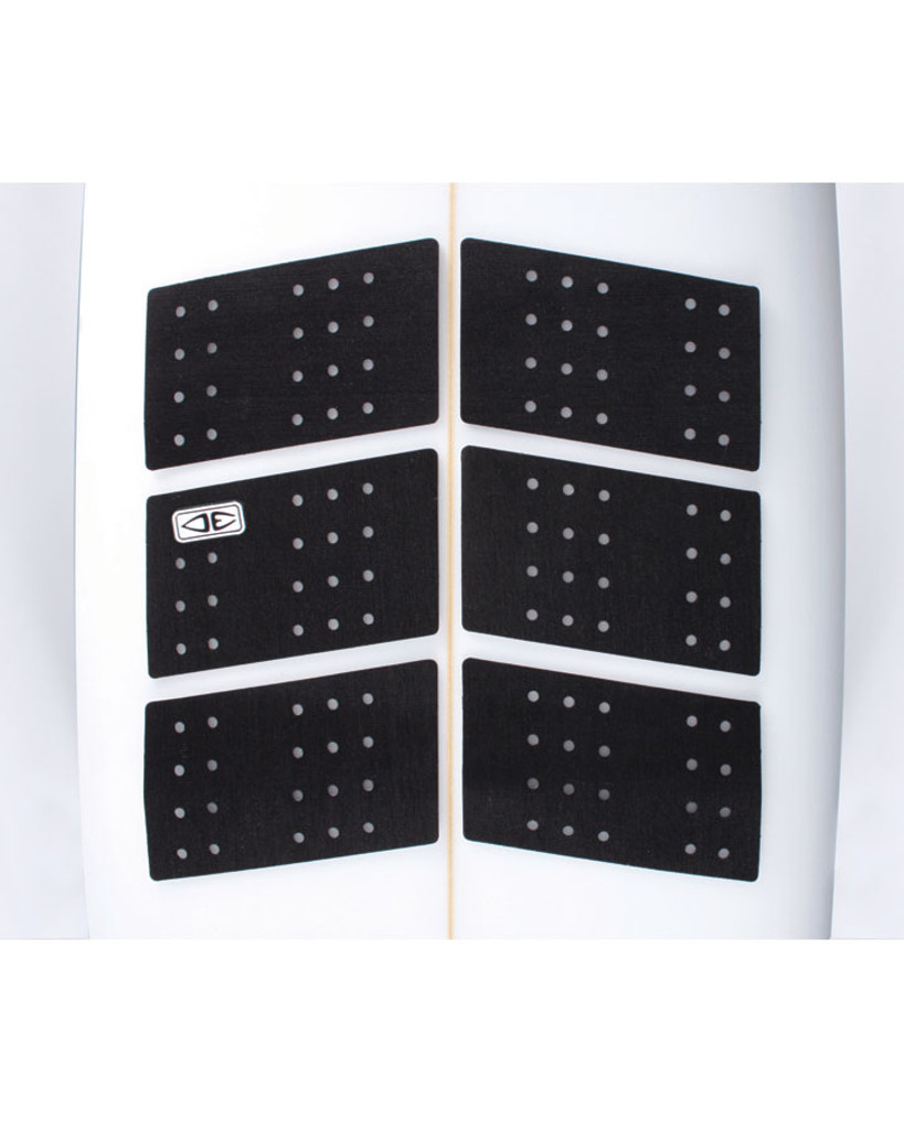 Money Magic 6 Piece Centre Deck Pad - Black