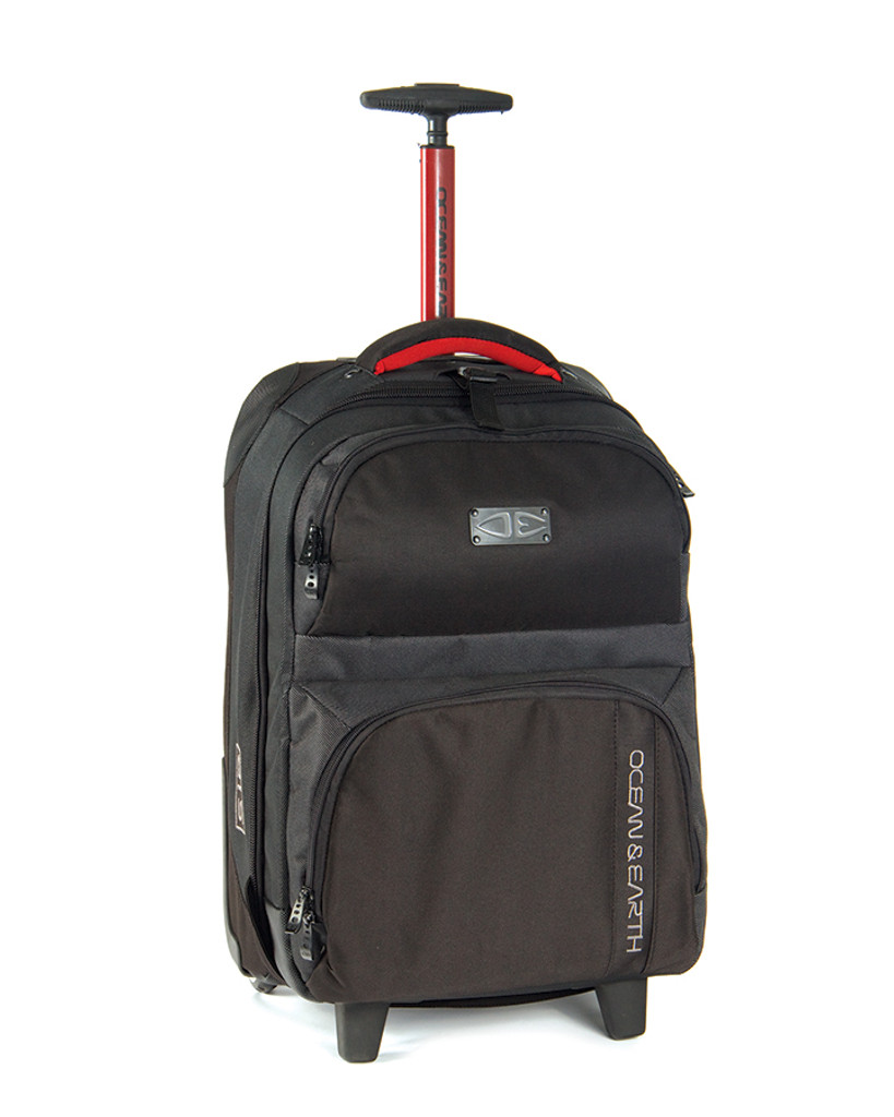 Carry On Wheel Bag
